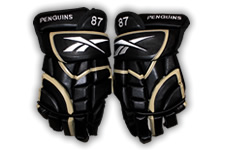 Crosby Gloves